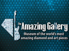 The Amazing Museum & Gallery